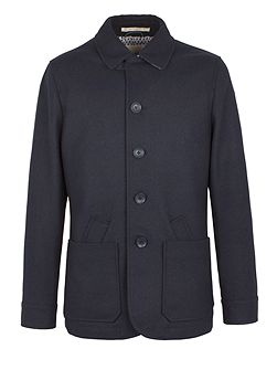 Hurst Short Coat