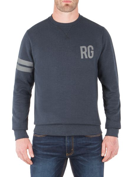 Racing Green Duke RG Logo Sweatshirt