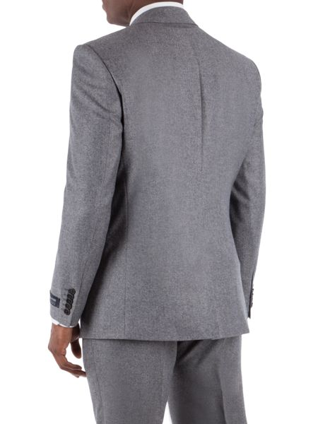 Alexandre of England Nelson Wool Jacket