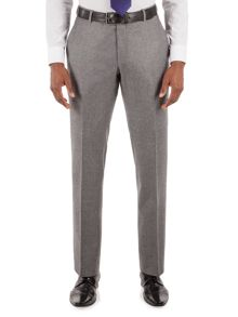 Alexandre of England Nelson Wool Suit Trousers