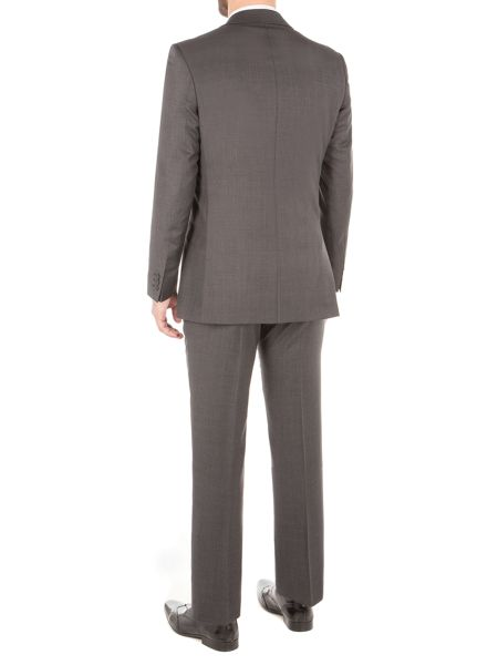 Pierre Cardin Grey Micro Jacket