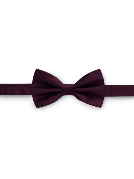 Alexandre of England Pre-Tied Bow Tie