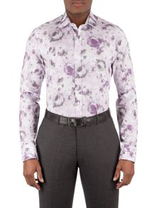 Alexandre of England Pink Rose Shirt