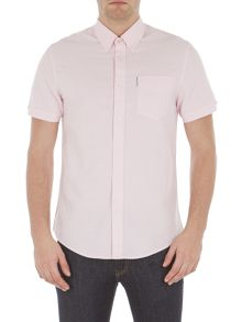 Ben Sherman Short Sleeve Classic Oxford