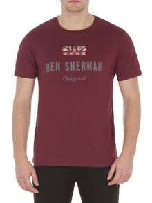 Ben Sherman Original Tee