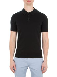 Ben Sherman Cotton Short Sleeve Polo