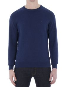 Ben Sherman Cotton Crew