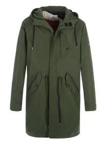 Ben Sherman Summer Parka