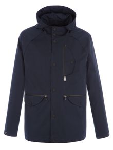 Ben Sherman Sharp Hooded Jacket