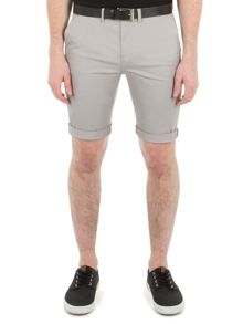 Ben Sherman Stretch Slim Chino Short