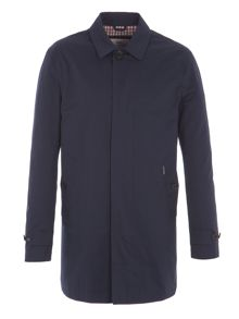 Ben Sherman Cotton Mac
