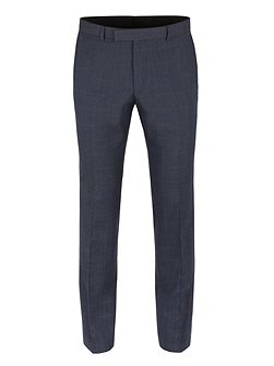Blu E Pow Check Trouser