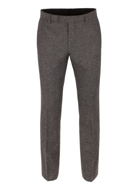 Limehaus Grey Donegal Trouser