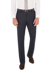 Limehaus Blue Donegal Trouser