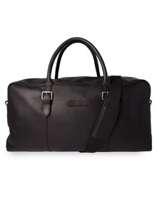 Alexandre of England Leather Holdall