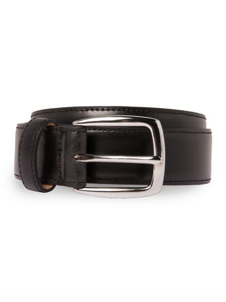 Alexandre of England Boxed Leather Belt
