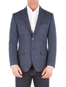 Aston & Gunn Walton Check Jacket