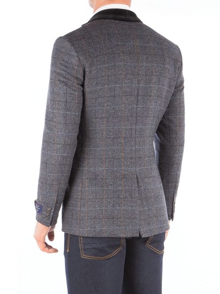Alexandre of England Redcliffe Jacket