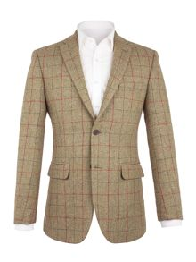 Aston & Gunn Astley Twill Jacket