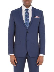 Alexandre of England Leadenhall Blue Suit Jacket