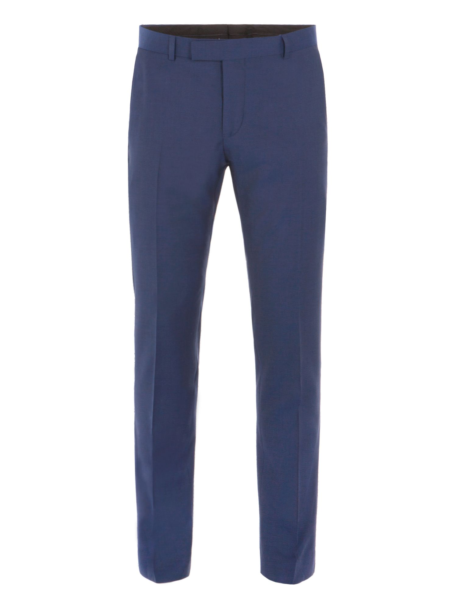 Alexandre of England Men's Alexandre of England Leadenhall Blue Suit Trouser, Blue