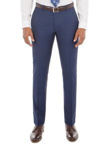 Alexandre of England Leadenhall Blue Suit Trouser