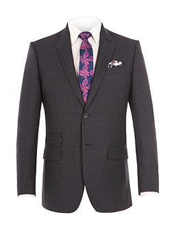 Gresham Blue Suit Jacket