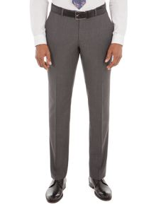 Alexandre of England Thames Charcoal Suit Trouser