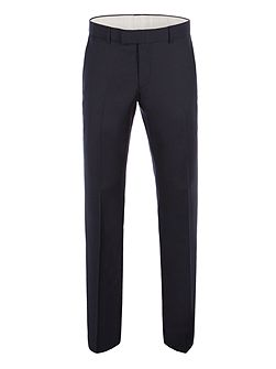 Bramley Navy Pick & Pick Trouser