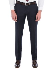 Racing Green Bramley Navy Pick & Pick Trouser