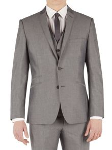 Limehaus Stevenson Tonic Slim Fit Jacket