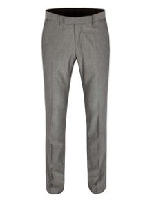 Limehaus Stevenson Tonic Slim Fit Trousers