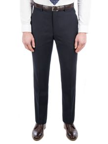 Pierre Cardin Henry Navy Multi Stripe Trousers