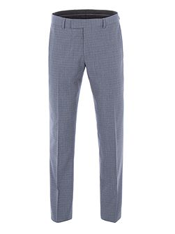 Queenhithe Broken Check Trouser