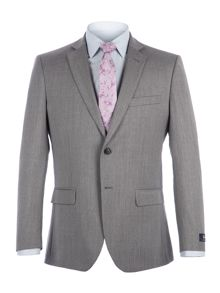 Alexandre of England Ealing Light Grey Suit