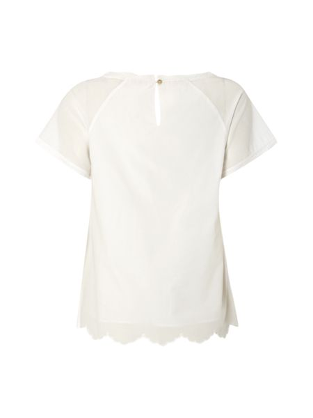 White Stuff External Love Top
