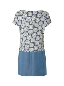 White Stuff Hepworth Jersey Tunic