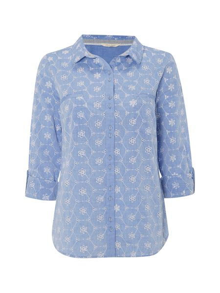 White Stuff Florette Shirt
