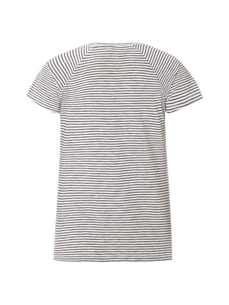 White Stuff Willow Stripe Jersey Tee