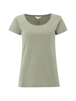 Willow Jersey Tee