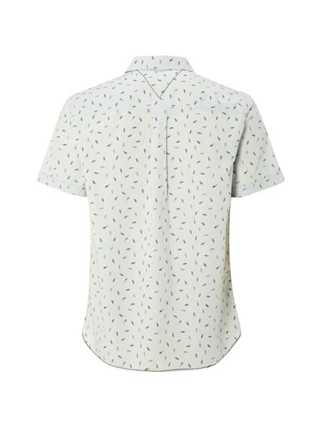 White Stuff Tumbuk ss shirt