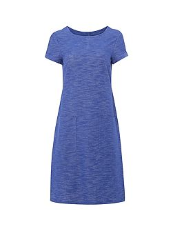 Canvas Jersey Dress