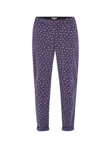 White Stuff Spotty Dot Pant