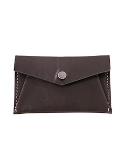 William envelope cardholder
