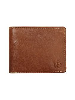 Harry leather wallet