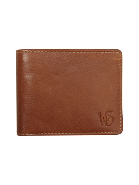 White Stuff Harry leather wallet