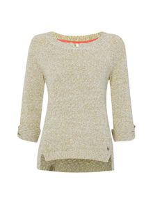 White Stuff Bluebell Jumper