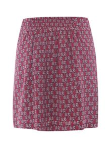 White Stuff Thistledown Print Skirt