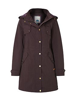 Willow Waterproof Parka
