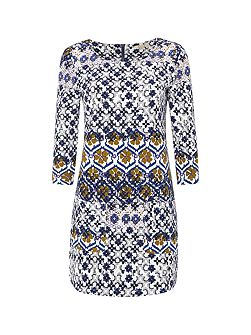 Mad About The Print Tunic